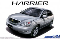 "Aoshima 05707 Toyota Harrier 350G Premium L Package ""06"