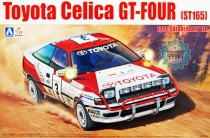 Beemax 24006 Toyota Celica ST-165 GT-Four 1990 Safari Rally Ver.