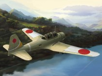 "Wingsy Kits D5-05 IJA Type 99 assault/recon. plane Ki-51 ""Sonia"""
