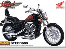 Aoshima 042489 HONDA STEED 600