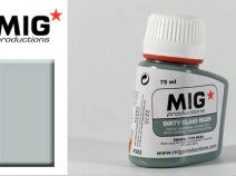 Mig P303 Dirty Glass Wash