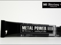 Mig Abt205 Metall Power Silver
