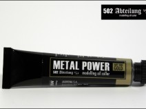 Mig Abt200 Metall Power Gold