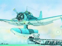 Smer 0866 Curtiss SC-1 Seahawk 1/72