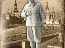 "Armor35 ARM35201 Monument ""Stalin""(Height 75 mm) 1/35"