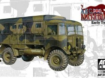 AFV Club AF35236 1/35 AEC Matador truck Early Type
