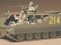 Tamiya 35040 U.S. Armoured Personnel Carrier M113., 1/35