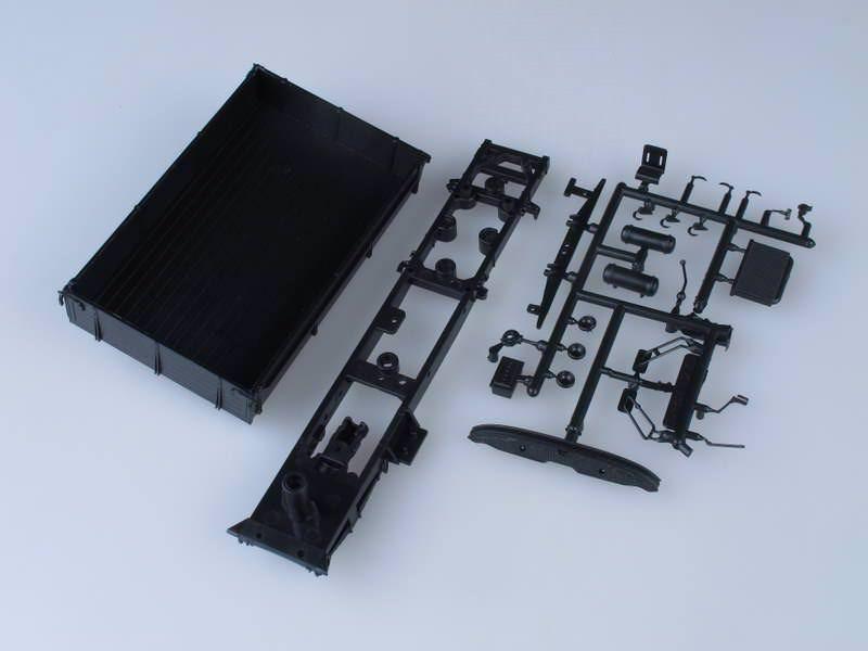 Сборная модель MiniArt Средневековый замок 72005М