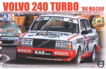 Beemax 24012 Volvo 240 Turbo 1986 Macau GP