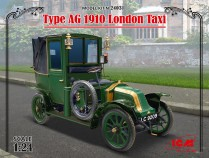 ICM 24031 Type AG 1910 London Taxi
