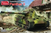 Amusing Hobby 35A018 Panther II