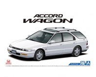 "Aoshima 05573 Honda Accord Wagon Sir ""96"