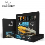 MIG Abt305 AIRCRAFT EFFECTS SET