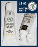 Wilder LS-02 Winter White (белый)