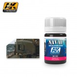 AK-Interactive AK-302 Wash For Grey Decks