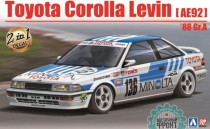 Beemax 24010 Toyota Corolla Levin(AE92)88 Gr.A