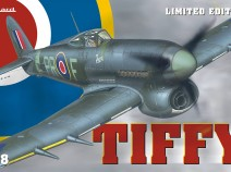 Eduard 1131 Tiffy 1/48 Typhoon