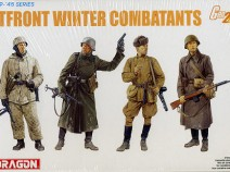 Dragon 6652 1/35 Ostfront Winter Combatants 1942-43