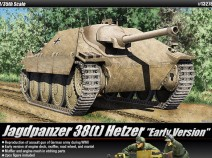 Academy 13278 Hetzer Early Version