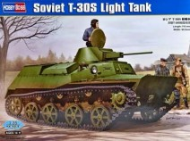 Hobby Boss 83824 T-30S Light tank