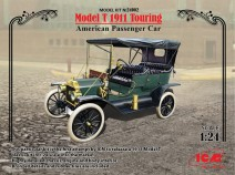 ICM 24002 Ford T 1910 Touring