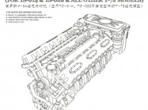 MENG SPS-028 1/35 RUSSIAN V-84 ENGINE (FOR TS-014 & TS-028 & ALL OTHER T-72 MODELS)