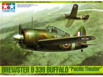 "Tamiya 61094 Buffalo ""Pacific Theater"