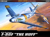 "Academy 12234 F-86F ""The Huff"" (1:48)"