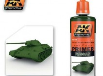 AK-Interactive AK-179 Russian Green Primer