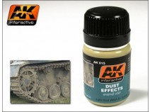AK-Interactive AK-015 Dust Effect