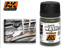 AK-Interactive AK-093 WASH FOR INTERIORS