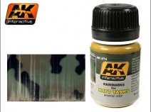 AK-Interactive AK-074 RAINMARKS EFFECTS