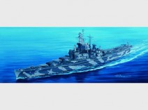 Trumpeter 05307 USS Battleship ALABAMA BB-60 1/350