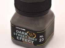 Wilder HDF-NL-23 DARK STREET DIRT EFFECT