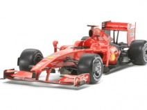 Tamiya 20059 Ferrari F60 - w/Photo Etched Parts