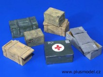 PlusModel PM096 Transport Boxes