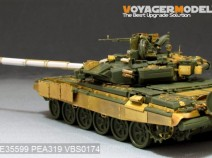VOYAGER PE35599 Modern Russian T-90 MBT Basic Detail-up 1/35