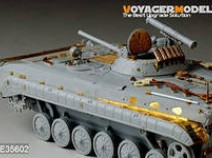 VOYAGER PE35602 Modern Russian BMP-1P IFV (for Trumpeter 05556) 1/35