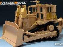 VOYAGER PE35607 Modern US Army D9R Armored BullDozer (FOR MENG SS-002) 1/35
