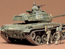 Tamiya 35055 M41 Walker Bulldog, 1/35