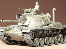 Tamiya 35120 U.S. M48A3 Patton,1/35