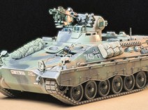 Tamiya 35162 German ICV Marder1A2 with Milan, 1/35