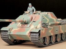 Tamiya 35203 German Tank Destroyer Jagdpanther Late Version, 1/35