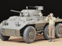 Tamiya 35228 M8 Greyhound, 1/35