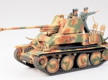 Tamiya 35248 German TAnk Destroyer Marder III, 1/35
