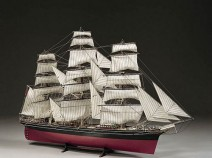 Billing Boats 564 Cutty sark 1/75
