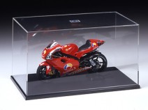 Tamiya 73005 Display Case D 240х130х140мм