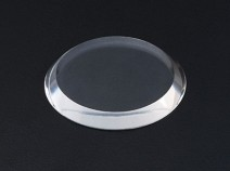 Tamiya 89909 Acrylic Display Base Round (100mm Diamter x 8mm)
