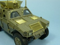 Lion Roar LE35042 JGSDF Light Armored Vehicle for Tamiya 1/35