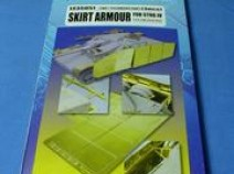 Lion Roar LE35051 Skirt Armour for Stug IV for DML /35